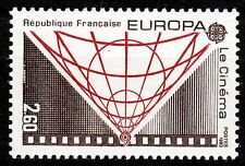 FRANCE TIMBRE NEUF  N° 2271  ** LE CINEMA  EUROPA