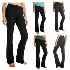 Rayon Leggings Machine Washable Pants for Women