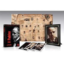 IL PADRINO Trilogia (Corleone Legacy Ltd Collection 4 Br)