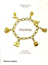 CHARMING: MAGIC of CHARM JEWELRY magical talisman love tokens lucky fashion