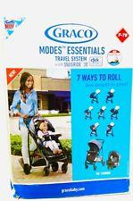 Graco Modes Essentials Travel System with SnugRide 30 Infant Car Set & Stroller.