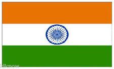 INDIA FLAG 5FT X 3FT