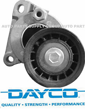 Ford - Mazda Automatic Serpentine Drive Belt Tensioner w/ Idler Pulley NEW!