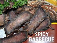 250g BBQ German-Beef-Jerky (Biltong,Steak Bites, Pemmikan, Dörrfleisch) 43,96€/K