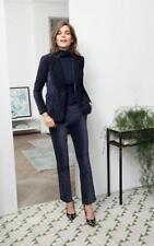 Velvet Women Great 2 Pieces Suit Business Office Work Suit Ladies Proms Tuxedos