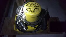 Enerpac  Electric Hydraulic Pump/Power Pack 700 BAR/10,000 PSI