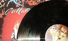 Culture Club - Waking Up With The House On Fire - Vinyl LP & Poster