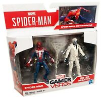 Marvel Gamerverse Spider-Man and Mister Negative Exclusive - BRAND NEW!!!