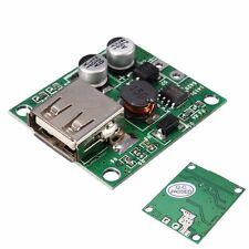 5V 2A Solar Panel Power Bank USB Charge Voltage Controller Regulator Module