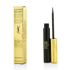 Yves Saint Laurent Couture Liquid Eyeliner - #4 Brun Essentiel Satine 2.95ml