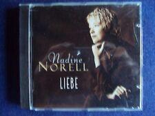 CD : Nadine Norell, Liebe , 1995