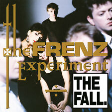 THE FALL - The Frenz Experiment (Expanded Edition) - 2LP - Vinyl