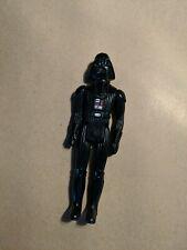 Vintage Star Wars Darth Vader Figure (Incomplete)
