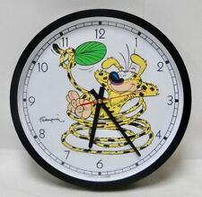 Marsupilami Franquin Citime wall clock horloge murale MIB