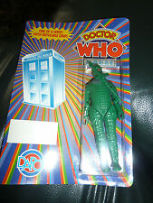DAPOL Doctor Who GUERRIERO GHIACCIO 1987 Action Figure Ukg