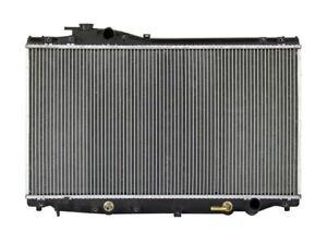 TOYOTA SUPRA MK4 COUPE 3.0 i MANUAL or AUTOMATIC RADIATOR 1993-2002 1640046430