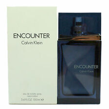 CALVIN KLEIN ENCOUNTER EAU DE TOILETTE SPRAY 100 ML/3.4 FL.OZ. (T)