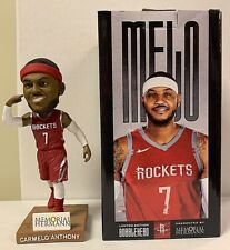 Carmelo Anthony Bobblehead SGA Houston Rockets
