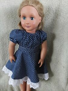 "18""OUR GENERATION HANDMADE DOLL CLOTHES"