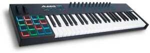 Alesis VI49 USB MIDI CONTROLLER KEYBOARD | Alesis VI 49 | inkl. OVP