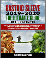 Gastric Sleeve 2019-2020 – The Ultimate Guide , -- [PDF/Eb00k] New Cookbook 2020