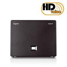 Gigaset N300 estación base de VoIP IP N300IP C300H C610H S810H SL400H E49H A510H