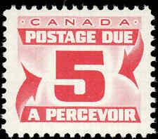 Scott # J25 - 1967 - ' Postage Due '; 20 x 17mm