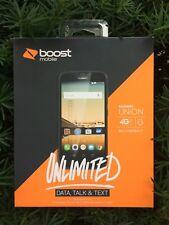 """Huawei Union - (Boost Mobile) - 4.5"""" display - Black - 8Gb -1Gb Ram - New In Box"""