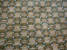 "NOS DURALEE HAIKU Sewing Fabric, Bamboo Weave - 52""W - 96""L - E13"