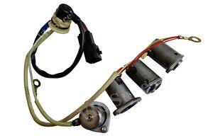 KM175 KM177 F4A22 F4A33 Transmission Solenoid Kit For Hyundai KIA 4631334522