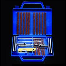 Tyre Repair Kits Tire Puncture Emergency Tools Set Tubeless Bike Motorcycle T1O5