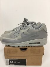 Details about NIKE AIR MAX 90 PREMIUM CBF BRAZIL SPACE JAM BLACK WHITE INFRARED 333888 009 12