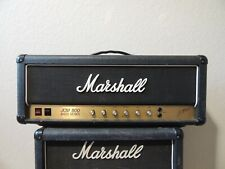 Vintage 1982 Marshall JCM800 Model 1992 Super Bass MKII 100 Watt Tube Amp Head