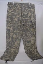 RARE NEW medium Paraclete SOF 100% cotton ACU combat uniform trousers