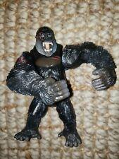 "KING KONG 2006 Playmates GORILLA Universal Studios Movie 6.5"" Action Figure Toy"