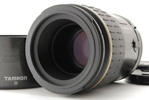 """"""" Near Mint """" Tamron SP AF Macro 90mm F/2.8 72E Lens For Nikon F From Japan #820"""