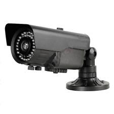 "VS-1161SNH-3OSD 1/3"" SONY COLOR CCD 600TVL 4-9MM  42EA LED 30-35m OSD"