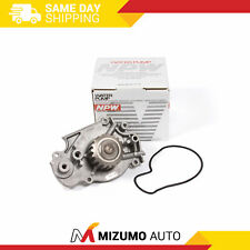 NPW Water Pump Fit 92-96 Honda Prelude Si SE 2.3L H23A1 DOHC 16V