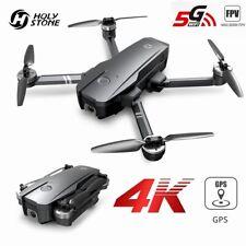 RC GPS Drohne mit 4K FPV HD Kamera Holy Stone HS720 Bürstenlos Quadrocopter
