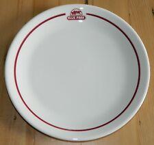 "Syracuse China Ellis Park Racing Race Course 9 3/4"" Plate"