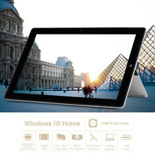 "Teclast X5 Pro 12.2 "" Windows10 Intel Core m3-7y30 8GB lpddr3 + 240 Go SSD PC"