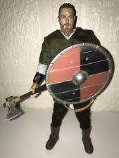 Dragon Action Man Hit Toys Ragnar Lothbrok Viking  1/6