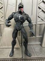 "Marvel Legends Hasbro Spider-man Movie Sandman BAF VENOM 6"" Action Figure"