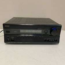 Onkyo TX-SR707 7.2 Channel A/V Surround Home Theater THX Receiver TESTED WORKING