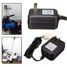 220~240V AC 50HZ Charger Adapter Connector Ride On Toy Kid For TRAX ATV Quad Car