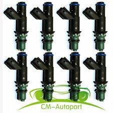 OEM 8Pcs Fuel Injectors XW43-CA Fit Ford Thunderbird Lincoln LS Jaguar S-Type V8