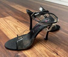 Pamela Anderson Shoes High Heel Sandals