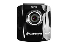 Transcend DrivePro 220 Full HD Dash Cam Car Video Recorder with Suction Mount