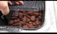 Premium Aquarium Lava Rocks, fish tanks/ pond filters 7-13 CM / Bio Filter Media