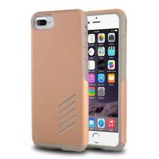 Carcasas Para iPhone 7 color principal oro para teléfonos móviles y PDAs